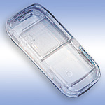 Crystal Case для SonyEricsson J200